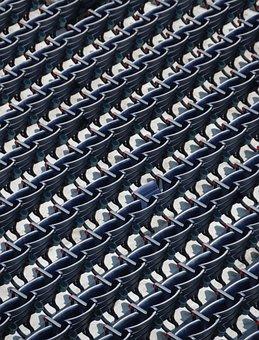 Stadium Seats, Empty, Stadium, Event, Sport, Arena