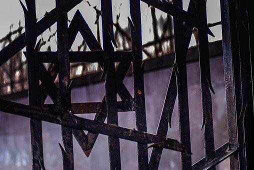 Kz, Kz Dachau, Konzentrationslager, Hitler Era, Dachau