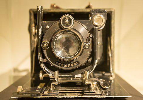 Camera, Lens, Photograph, Photography, Photographer