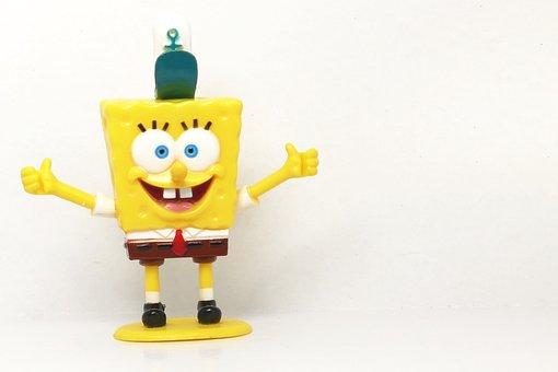 Spongebob, Spongebob Squarepants, Bikini Bottom