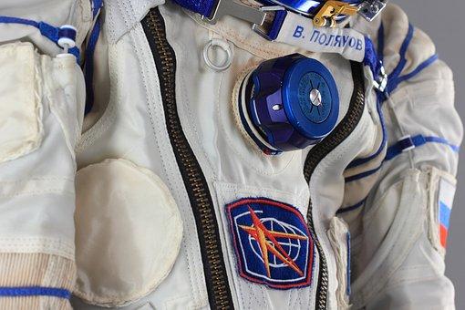 Germany, Speyer, Technik Museum, Space, Suit, Spacesuit