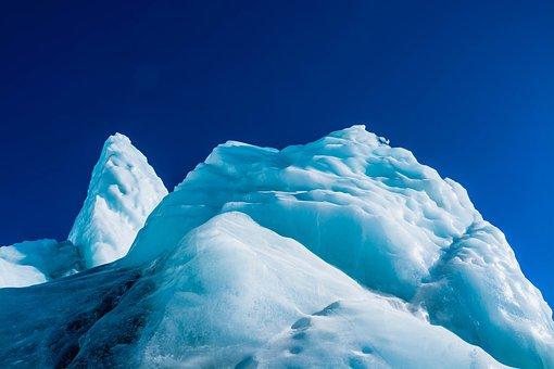 Tibet, 40 Glacier, Tourism