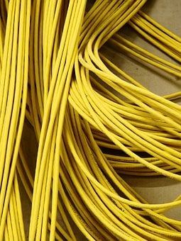 Line, Cable, Technology, Data Cable, Data Line