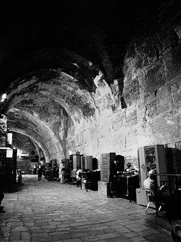 Jerusalem, Israel, Temple, Judaism, Historical, Jewish