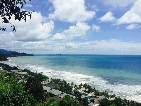Koh Chang, Kohchang, Thailand, Banita, Tour Operator
