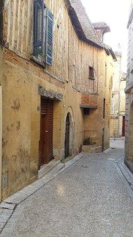 Lane, Dordogne, Bergerac, Southwest, Perigord City