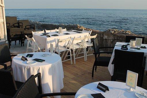 Reserved, Sea, Carmen Bathrooms, Malaga