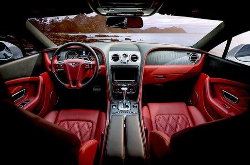 Bentley, Gt, Coupe, Rich, Automobile, Luxury, Design