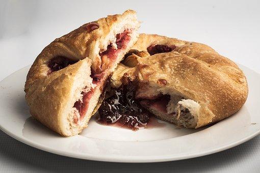 Pie, Cake, Slimak, Csiga, Electuary, Bag