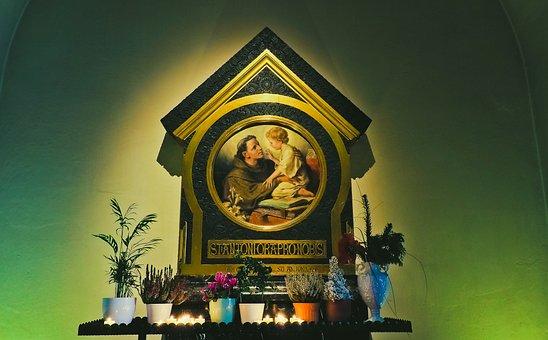 Church, Altar, Christian, Christianity, Religion