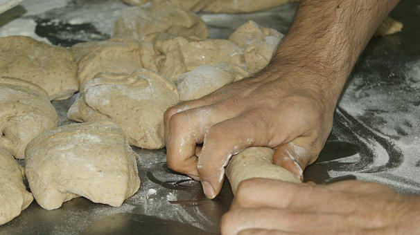 Bread, Flour, Wheat, Tradition, Starchy Foods