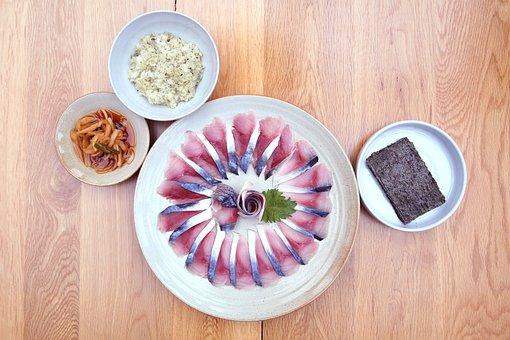 Mackerel Times, Konsyap, Sushi Set, Kohnshop
