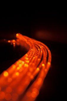Digitization, Light Guide, Data Transfer, Light Tube
