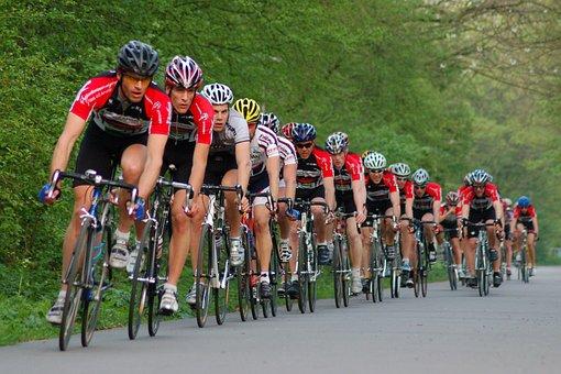 Cycling, Wtc De Amstel
