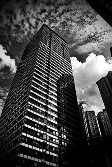 Daewoo Worldmark, Worldmark Building, Triangle, Seoul