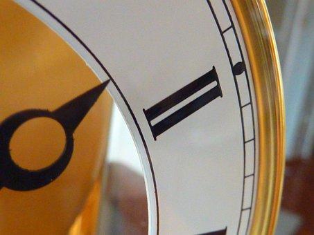 Clock, Movement, Pointer, Time, Gears, Mechanics, Macro
