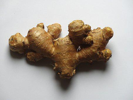 Ginger, Ginger Root, Cure, Healthy, Natural Remedies