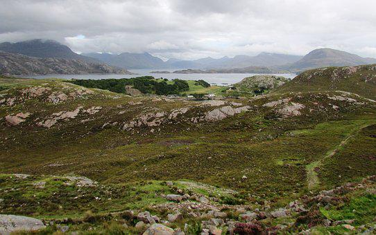 Scotland, Landscape, Scottish, Highlands, Scenery