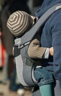 Baby Carrier, Baby, Transport