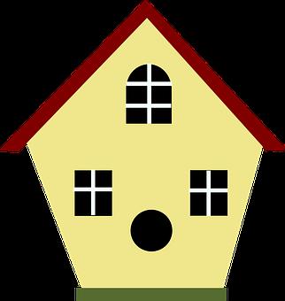 Birdhouse, Aviary, House, Home, Bird, Garden, Nature
