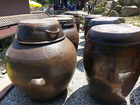 Jar, Chapter Dogdae, Rural Landscape