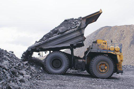 Production, Coal, Minerals, Hard Labour, Energy