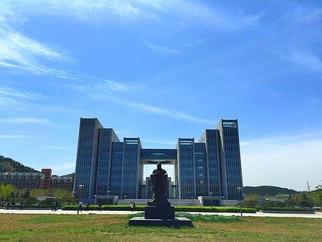 University, Square, Confucius