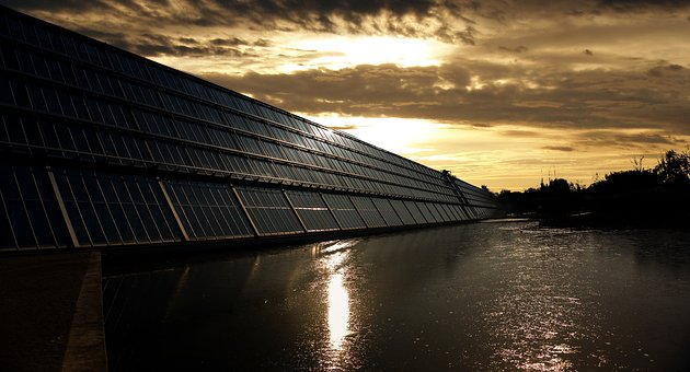 Gelsenkirchen, Science Park, Technology