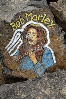 Bob Marley, Marley, Hippie, Reggae, Jamaica, Marijuana