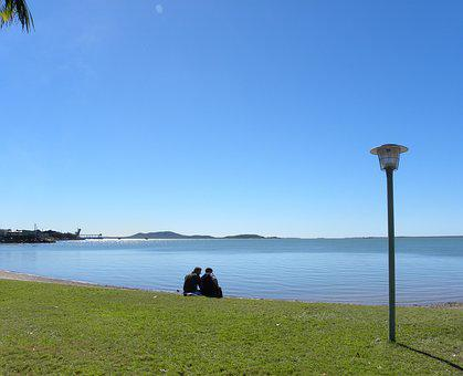Barney Point, Gladstone, Queensland, Australia, Parks