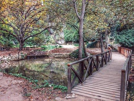 Karabük, Tokatlı Canyon, Nature, Black Sea, Autumn