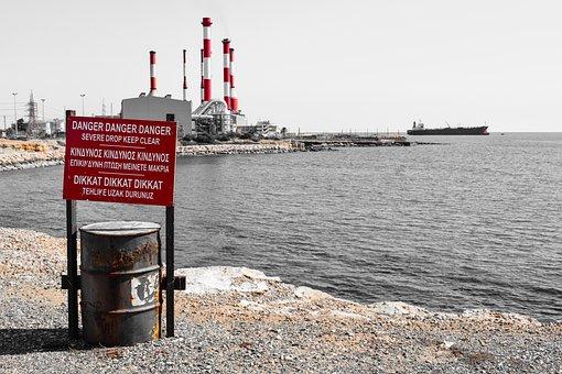 Danger, Warning, Signpost, Caution, Safety, Risk