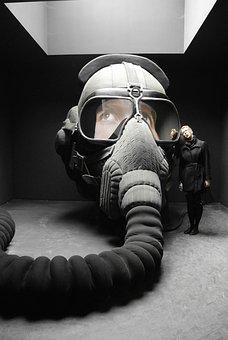 Antiaircraft Defense, Art, Biennale, Installation