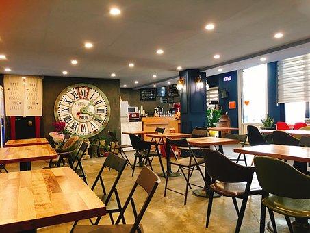 Cafe, Coffee, Jebudo, The Coffee Shop, Indoor