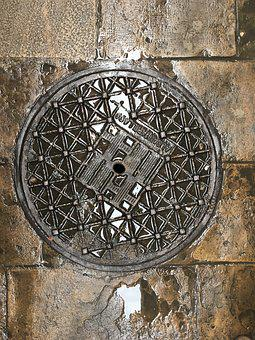 Cover, Road Cover, Manhole Cover