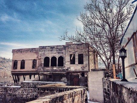 Kayseri, Sawdust, Ottoman Street