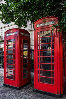 London, Britain, City, United Kingdom, British