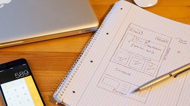 Check, Web Development, Calculation, Notes, Consalting