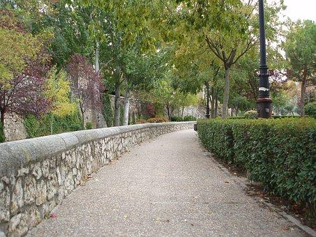 Walk, Xucar, Basin
