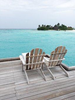Four Seasons, Chill, Maldives
