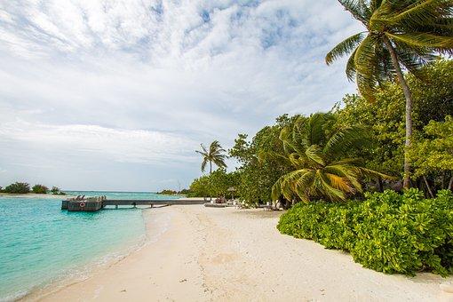 Four Seasons, Kuda Huraa, Maldives