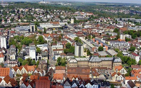 Ulm North, Ulm, Münster, Ulm Cathedral