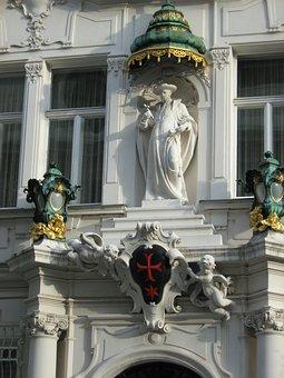 Wien, österreich, Ritterorden