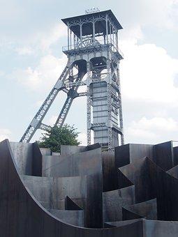 Heritage, Coal, Shaft, My