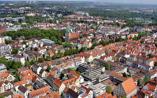 Ulm East, Ulm, Münster, Ulm Cathedral