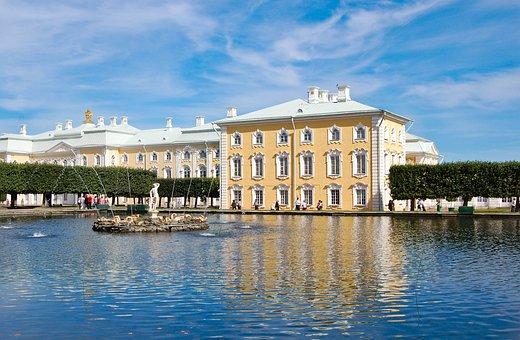 Architecture, Art, Baroque, Building, Color, Culture