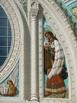 St Petersburg, Kronshtadt, Saint, Cathedral, History