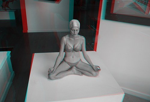 Yoga, Posture, Asana, Fitness, Hatha Yoga, Mannequin