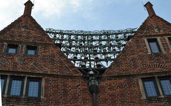 Bremen, Hooper Street, Glockenspiel, Old Town, Parlor