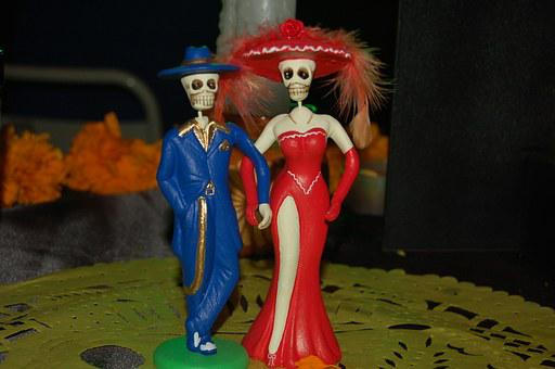 Mexico, Tradition, Mexican, Offering, Culture, Crafts